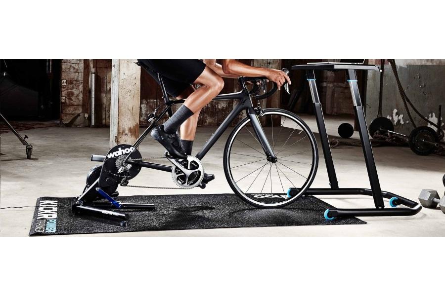 fietstrainer aanbieding